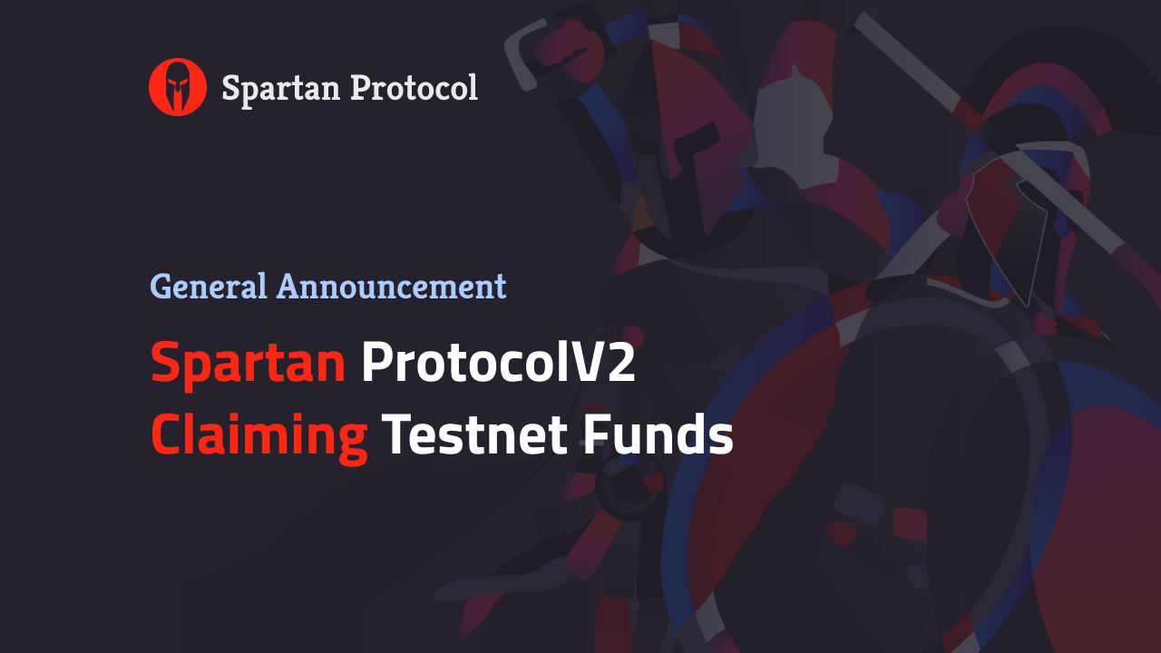 BSC Testnet Funds - The Faucet
